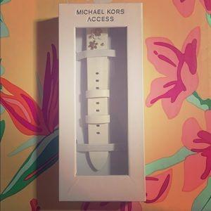 Michael Kors Smartwatch strap for Sofie Watch